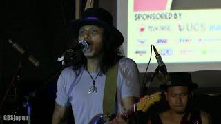 Gugun Blues Shelter - Captain Morgan @ The 13th FEUI Cup [HD]