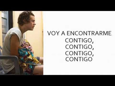 One Direction - One Way Or Another Subtitulado En Español