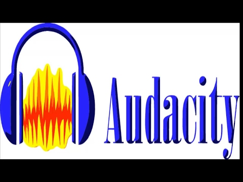 How to download and install Audacity echo sound software in your pc  | Azeem Ali
