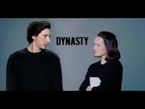 DYNASTY - REYLO