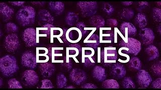 Frozen Berries Matte Crème Lipstick by BITE, Available Exclusively at Sephora