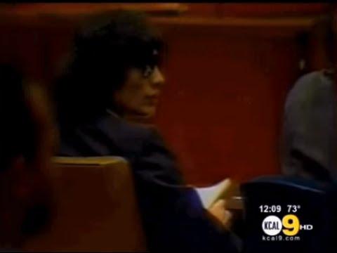 Night Stalker Richard Ramirez Dies