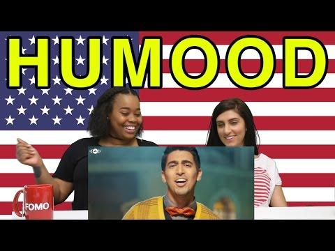"Fomo Daily Reacts To Humood ""Kun Anta"""