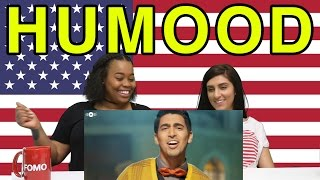 "Video Fomo Daily Reacts To Humood ""Kun Anta"" download MP3, 3GP, MP4, WEBM, AVI, FLV Oktober 2018"