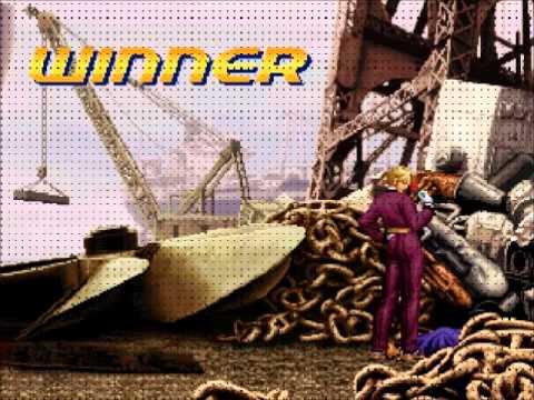 GGPO - The King Of Fighters 2000 - [K.C]Redbull(KOR) Vs Hbsju44(KOR)  