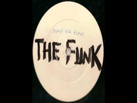 Pump Da Funk
