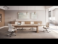 Modern Meeting Room Office Furniture Designs