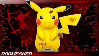 Pikachu Will F*** You Up