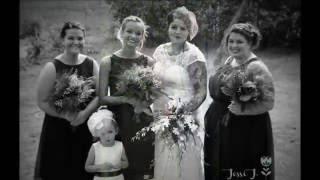 JessiJ: Payne-Metz Wedding