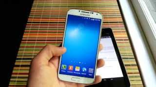 how to unlock your tmobile and att samsung galaxy s4 for free! (No Rooting)
