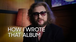 How I Wrote That Album: Jim James