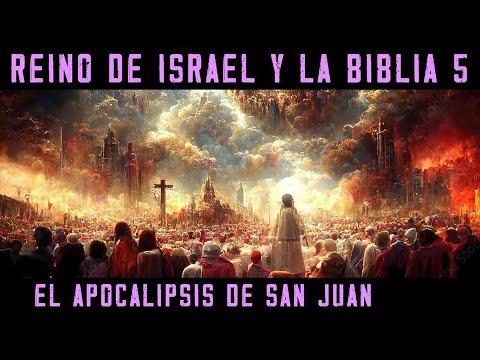 Download ISRAEL Y LA BIBLIA 5: El Apocalipsis de San Juan (Documental Historia)