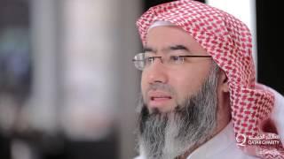 برنامج الصفوة تقديم الشيخ نبيل العوضي الحلقة 14