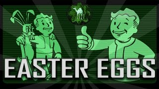 Easter Eggs - Fallout New Vegas (Normal)