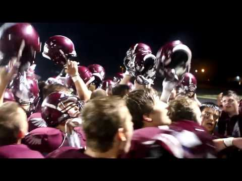 Central fight song