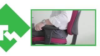 FortMóveis - Ajustes das cadeiras