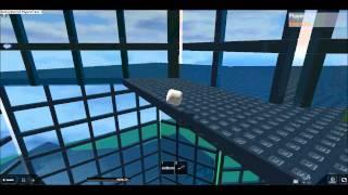 Roblox 2.0 Base DESTRUCTION!