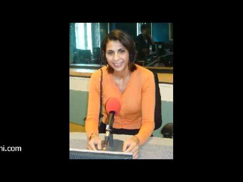Nabila Ramdani - BBC Radio 4 - Today Programme - The Battle