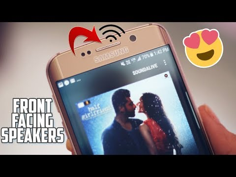 How to Use your Phone's EARPIECE as SPEAKERS & Play MUSIC 😍 COOL PHONE HACKS