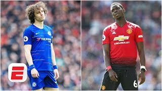 Will Chelsea or Man United miss out? A way-too-early look at the 2019-20 top 6   Premier League