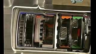 видео Четырехступенчатая коробка передач
