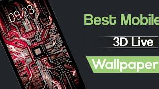 Best 3D Live wallpaper 4K&HD 2020   Best 3D realistic wallpaper screenshot 4