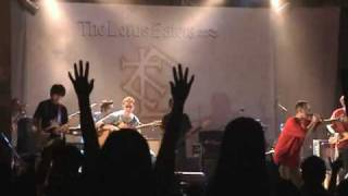 Lotus Eaters (Live In Manila) - The First Picture Of You
