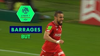 But Naïm Sliti (90e + 1') / Dijon FCO - Racing club de Lens (3-1) - (DFCO - RC LENS) / 2018-19