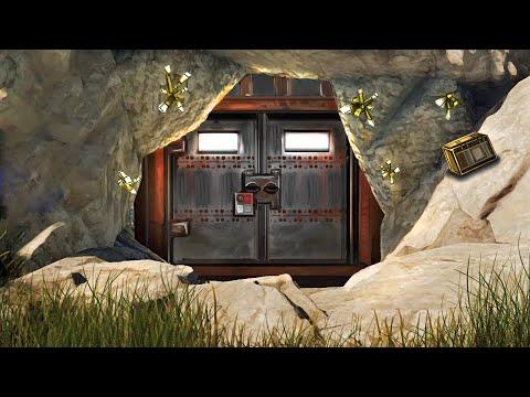 Зарейдил клановый дом в скале. Клан музыкантов. Часть 2.