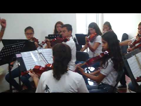 M4H05492 El Director Arturo Ochoa Carrillo.Filarmónica de Manzanillo.