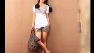 Haors Women Clothes Shorts Thumbnail