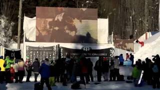 Arctic Challenge 2010 - Episode 1