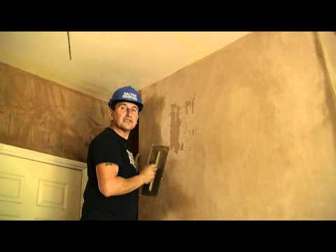 Plastering and Making Good Leaking Roof Damage   Property Repairs Sheffield experts Dalton Roofing