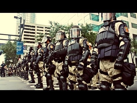 FEMA Preparing For Disaster Oct Urgent Warning DHS Building Up A Hugh Army Stockpiles Bullets Food