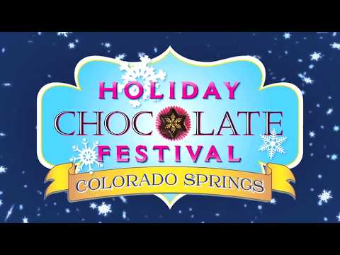 The Holiday Chocolate Festival 2017