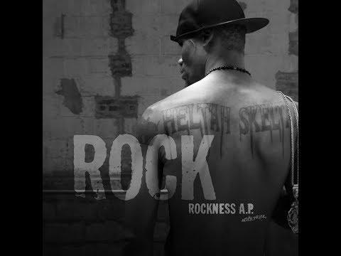 Rock - Rockness A.P. - 02 Wishin (feat. Kuniva)