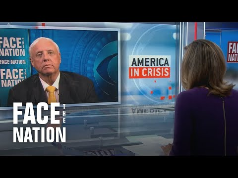 """West Virginia Governor Jim Justice: """"No chance"""" of COVID-19 vaccine mandate for students"""