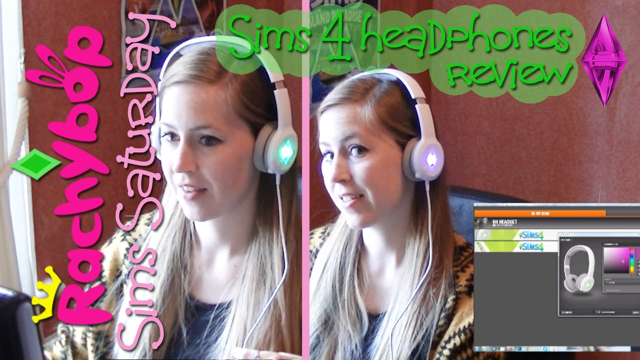 sims 4 how to get earbuds