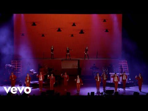 Kabah - Vive (En Vivo) ft. Sentidos Opuestos, Moenia, Magneto, Mercurio