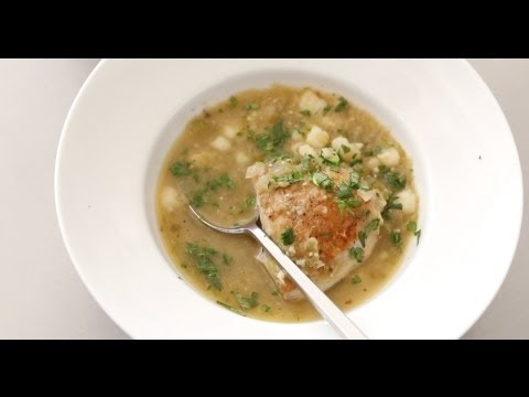 Tomatillo Chicken | Everyday Food with Sarah Carey