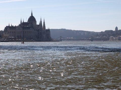 Margaret Island Budapest Margitsziget