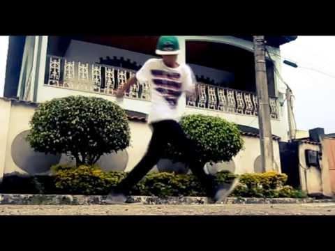 LOS COCAS STYLE RECORD FREE STEP - ARTHUR FERREIRA