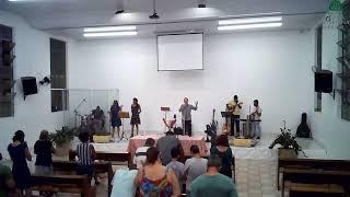 Culto Vespertino - Ao Vivo 03/01/2021