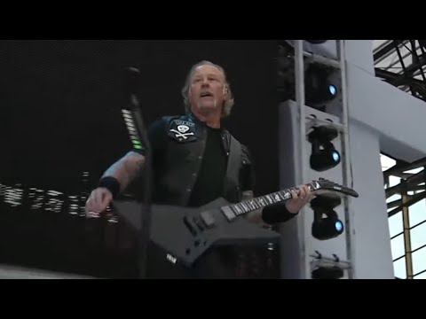 Metallica: Ride The Lightning (Cologne, Germany - June 13, 2019) E Tuning