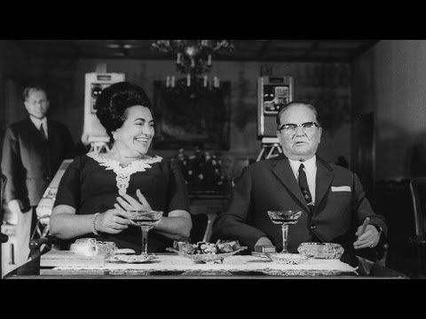 Cinema Komunisto trailer