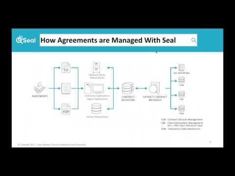 Seal Webinar: Financial Services