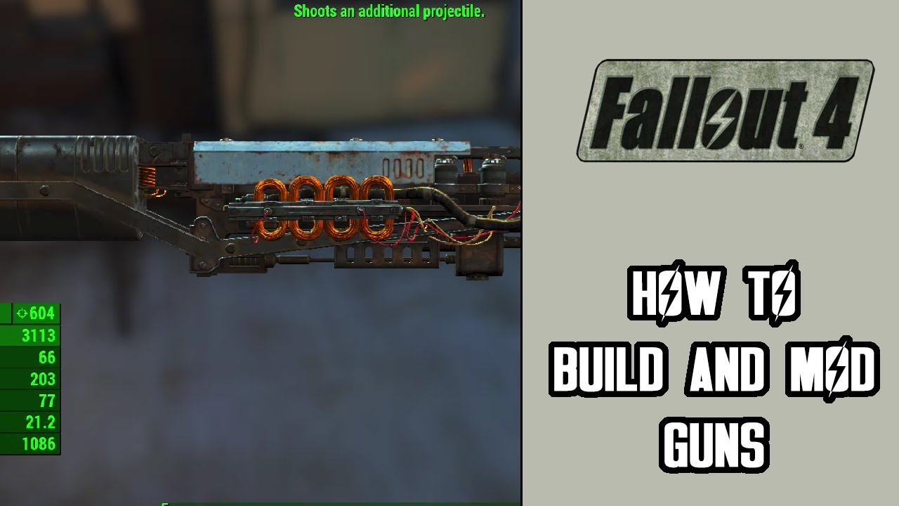 81 INFO TUTORIAL FALLOUT 4 HOW TO RECYCLE WEAPONS PDF DOC DOWNLOAD