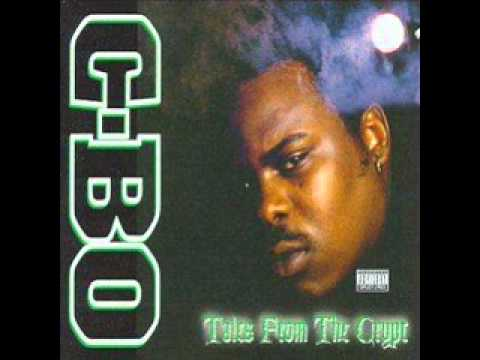 C-Bo ft Marvaless - Stompin In My Steel Toes