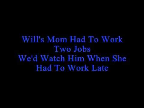 God's Will official lyrics- Martina McBride