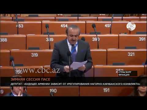 'Будущее Армении зависит от урегулирования нагорно-карабахского конфликта' – депутат